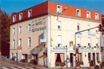 Отель Hôtel Ancona