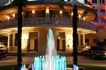 Гостиница Hotel Intourist Palace