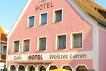 Гостевой дом Hotel Weisses Lamm