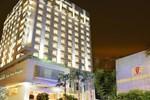 Отель Starcity Saigon Hotel