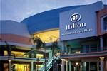 Отель Hilton Alexandria Green Plaza