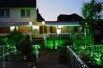 Отель Hotel Krasemann