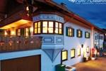 Отель Kurhotel am Wiesenhang