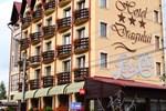 Отель Hotel Dragului