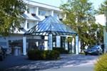 Отель Hotel Gersfelder Hof