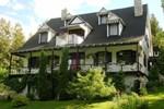 Отель Auberge La Chatelaine