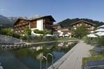 Отель Hotel Kaiser in Tirol