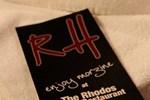 Отель Hotel Les Rhodos