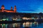 Отель Hotel Residenz Passau