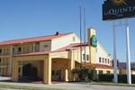 Отель La Quinta Inn Tulsa East-41st Street