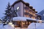 Отель Hotel Crystal
