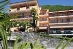 Отель Hotel Dellavalle