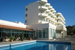 Отель Miramare Bay Hotel