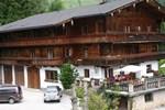 Гостевой дом Gästehaus Gratlspitz