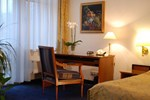 Отель FG Royal Hotel (ex. De Rome Hotel)