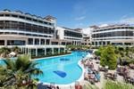 Отель Alba Royal