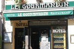 Отель Le Gourmandin