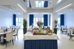 Отель Mercure Rimini Lungomare