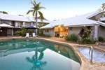 Отель Pelican Beach Resort Noosa