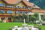 Отель Hotel Ferner's Rosenhof