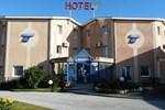 Отель Cat'Hotel
