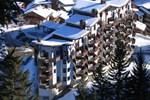 Апартаменты Residhotel La Saboia