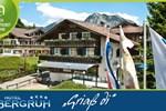 Отель Hotel Bergruh