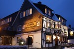 Отель Hotel Hanses-Bräutigam