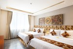 Отель JOCS Boutique Hotel & Spa