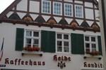 Гостевой дом Kaffeehaus und Konditorei Heldt
