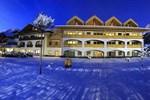 Отель Hotel Alpen Residence
