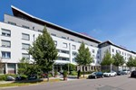 Апартаменты Novum Business Hotel Aviva Leipzig Neue Messe