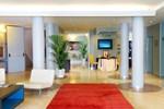 Отель Executive