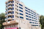 Отель Panorama Hotel Bur Dubai