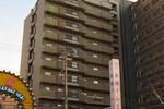 Отель Toyoko Inn Kobe Minatogawa Koen
