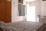 Отель Aruba Flat Hotel