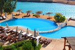 Отель Hotel Sultan Bey Resort