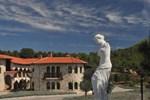 Гостевой дом Yedi Bilgeler Vineyards