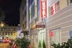 Отель City Hotel Wiesbaden