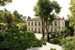 Отель Domaine d'Auriac
