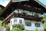 Апартаменты Fewo Fegg Berchtesgaden