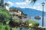 Отель Mirto al lago