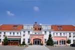 Отель Platan Hotel