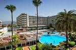 Отель Hotel Vulcano