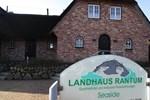 Отель Hotel Landhaus Rantum