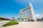 Отель APA Hotel Kanazawa-nishi