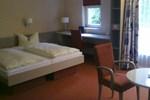Отель BSW-Erlebnishotel Am Kurgarten
