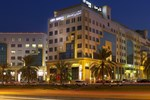 Отель City Seasons Hotel Muscat