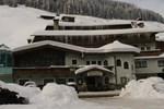 Отель Familien- und Sporthotel Höhlenstein
