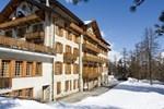 Отель Grand Hôtel & Kurhaus
